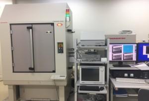 IRエミッション顕微鏡